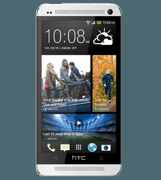 HTC not7