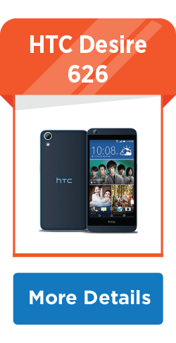 HTC Desire626